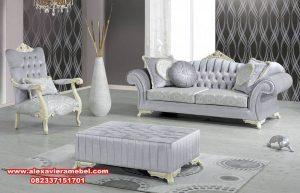 31 sofa tamu modern minimalis terbaru srt-006