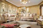 331 sofa tamu modern mewah terbaru srt-009