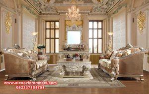 sofa tamu mewah klasik eropa duco, sofa tamu minimalis, kursi tamu sofa, sofa ruang tamu kecil