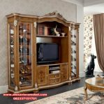 Set Bufet TV Modern Mewah Kekinian SBT-002