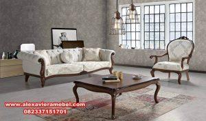 Kursi sofa minimalis koltuk takimi SRT-019