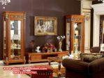 Set bufet tv klasik modern ittalian style SBT-004