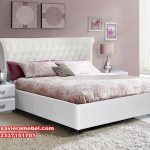 set kamar tidur minimalis modern putih marsella, set kamar tidur minimalis, tempat tidur jati minimalis modern, kamar set minimalis putih, kamar set minimalis mewah, kamar set mewah terbaru
