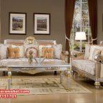 sofa ruang tamu mewah silver gold luxury, model kursi tamu mewah, kursi tamu sofa, kursi tamu mewah kualitas terbaik, sofa mewah modern, harga kursi sofa tamu mewah