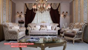 sofa mewah modern, model set sofa tamu zalina mewah klasik modern Jepara, sofa ruang tamu modern, kursi tamu sofa, kursi tamu mewah modern, sofa tamu klasik, model kursi tamu mewah, jual sofa tamu modern
