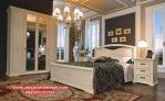 1 set kamar tidur minimalis modern duco afrodita Ks-029