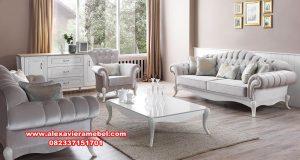 sofa tamu klasik, set sofa ruang tamu barselona klasik modern, sofa tamu klasik modern Jepara, jual sofa tamu modern, kursi tamu mewah modern, sofa mewah modern