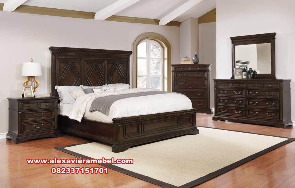 model kamar set jati Jepara, kamar set jati, set tempat tidur minimalis, 1 set tempat tidur jati, kamar set Jepara model terbaru, tempat tidur jati minimalis modern