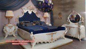 Harga produk kamar set mewah klasik ukiran luks Ks-039