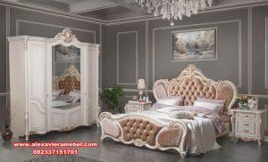 set kamar tidur modern mewah beatris arida ks-063