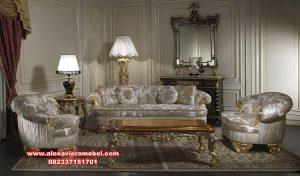 daftar harga set sofa ruang tamu modern mewah divano khiel srt-093