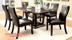 Produk meja makan modern minimalis celine Skm-093
