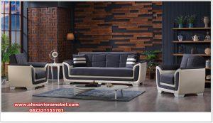 Set sofa terbaru model modern minimalis sofya Srt-098