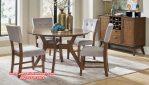 meja makan dining room set japanese minimalis skm-106