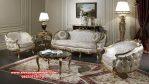 model set kursi sofa tamu gold mewah luxury klasik concept srt-103