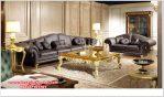 sofa ruang tamu devano modern mewah srt-113