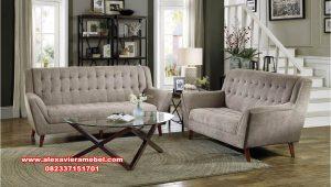 sofa ruang tamu retro minimalis murah srt-142