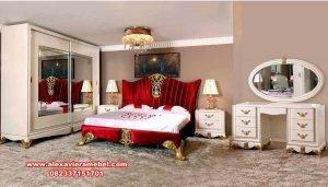 kamar set luxury queen bilqis termewah ks-114