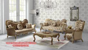 desain sofa tamu klasik biola furniture jepara collection srt-156