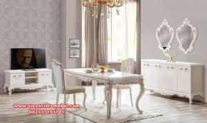 set-meja-makan-mewah-classic-heaven skm-156