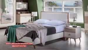 Kamar set anak perempuan elizya minimalis mewah Ks-136