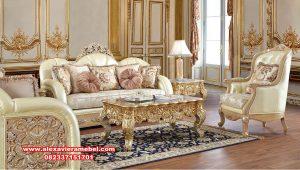 Living room set luxury georgorous Srt-176