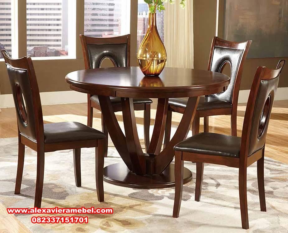 jual meja makan minimalis 4 kursi, daftar harga meja makan, meja makan minimalis 4 kursi, model meja makan sederhana,meja makan informa