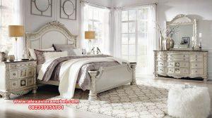 Kamar set furniture mewah duco berkualitas Ks-062