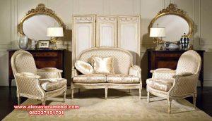 Sofa kursi tamu modern duco klasik minimalis Srt-094