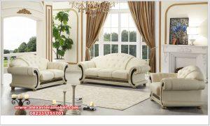 kursi tamu sofa modern model  terbaru 2020 srt-121