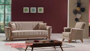 jual sofa tamu maxinova model minimalis srt-132