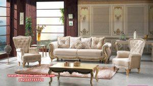 set sofa tamu eksklusif mewah modern srt-130