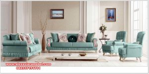 sofa tamu zerafet classic modern jepara furniture srt-131