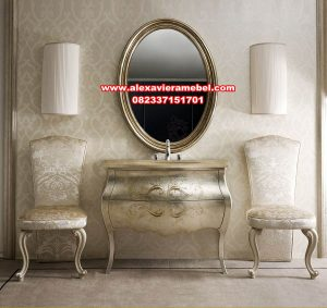 Console Table Tiffany Modern Duco Mkr-129